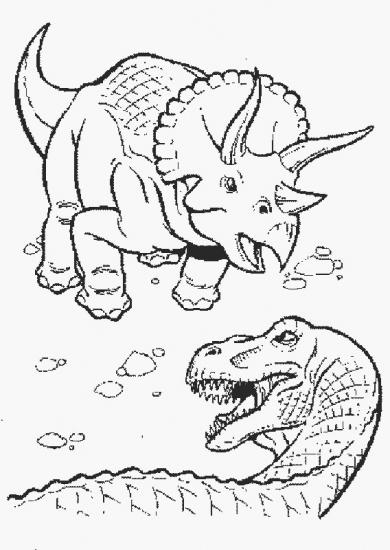 opinion album dinosaur coloring pages | پیش دبستانی سه ستاره فرشته ها | رنگ آمیزی دایناسور