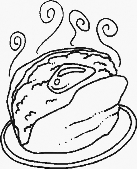 Potato Food Coloring Pages Coloring Pages Potato Coloring Page