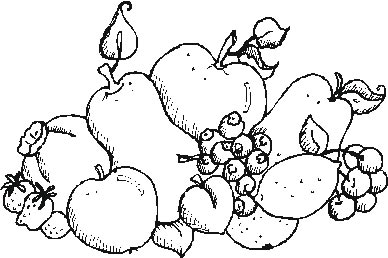 Starfruit Coloring Page Date Fruit Colouring Pages 2