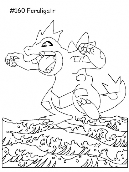 Chesnaught Coloring Page Coloring