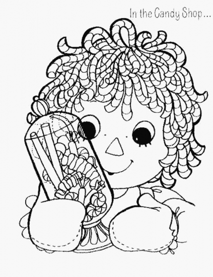 raggedy ann coloring pages upload photos for url
