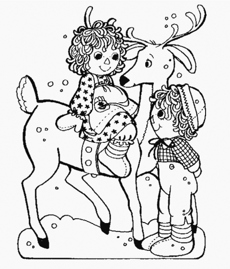 Raggedy ann and andy 20 coloring pages for Raggedy ann and andy coloring pages